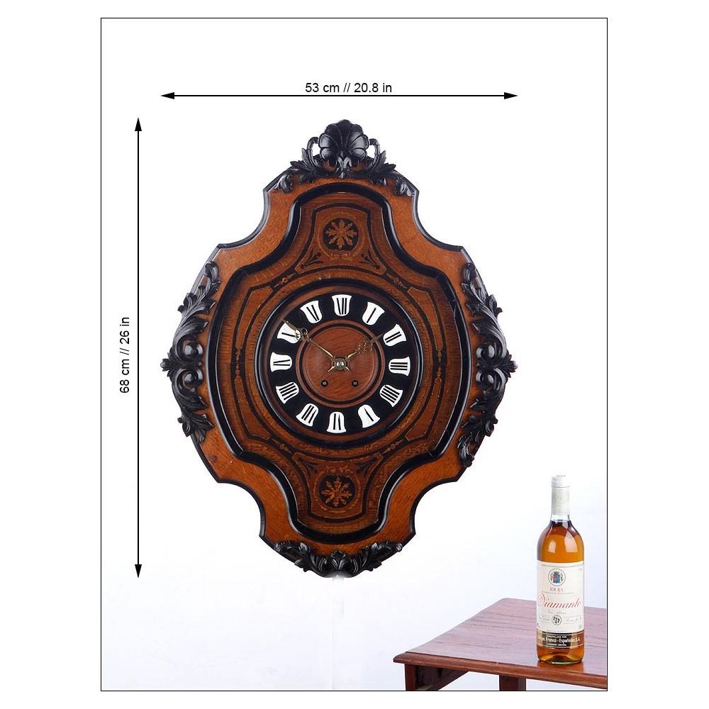 Tipos de relojes de pared elegant anlisis funcional el - Tipos de relojes ...