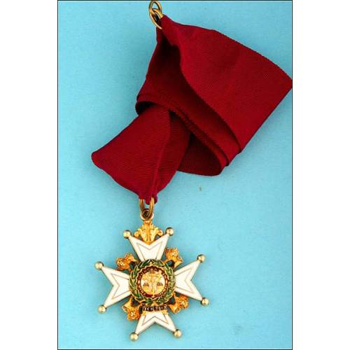 Gran Bretaña. Británica Orden de Bath. Comendador 1ª Clase.