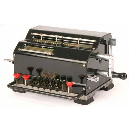 Calculadora Facit. 1935