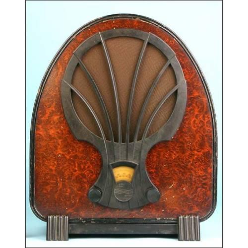 Radio Philips 830 AS. 1932