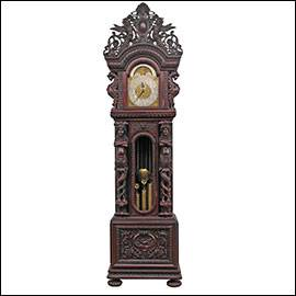 Relojes de Pie Antiguos