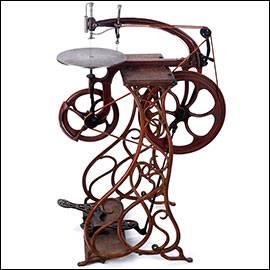 Otras Antigüedades Mecánicas Vendidas