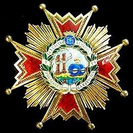Medallas Antiguas y Condecoraciones