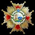 Medallas y Condecoraciones