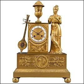 Relojes Antiguos Antiguedadeses Antiguedadeses