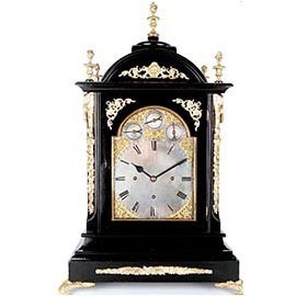 Relojes de Sobremesa Antiguos
