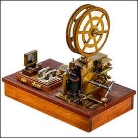 Telégrafos Antiguos