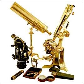 Antigüedades Científicas Vendidas