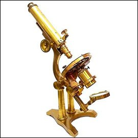 Microscopios Vendidos