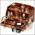Antigüedades de Laboratorio Vendidas