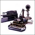 Antigüedades de Oficina Vendidas