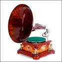 Gramófonos Vendidos