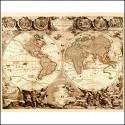 Mapas Vendidos