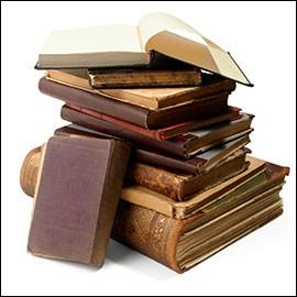 Libros Vendidos