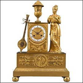 Relojes Antiguos Vendidos