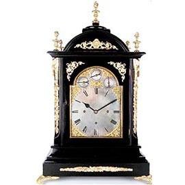 Relojes de Sobremesa Vendidos