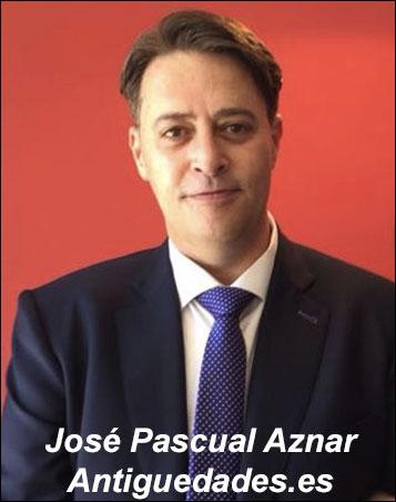 José Pascual Aznar